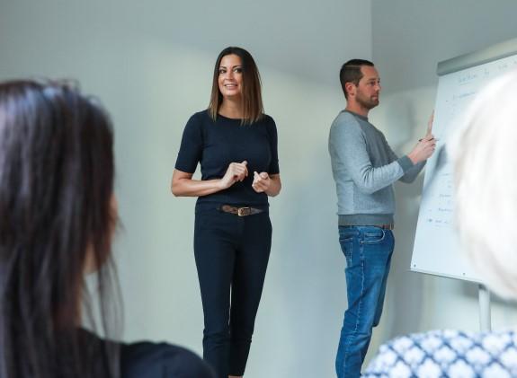 communicatietrainingen en opleidingen