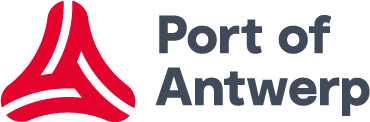 logo port of antwerp