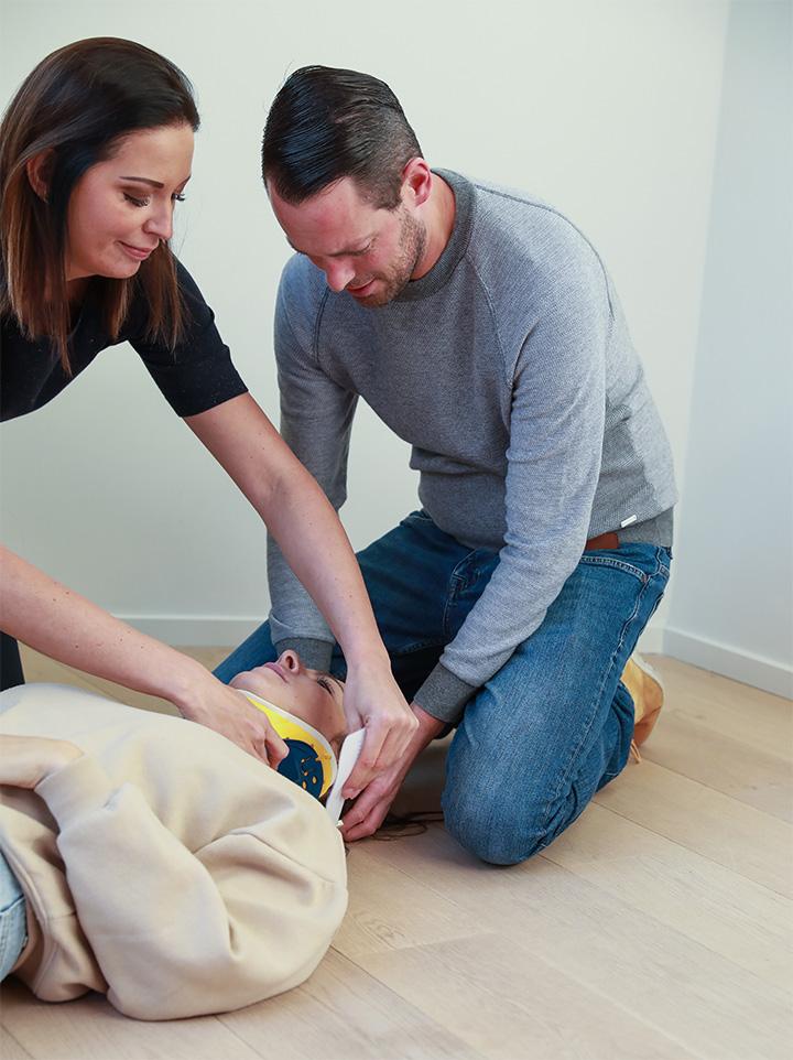 trainers communicatie en medische opleidingen